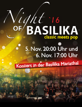 Night of Basilika